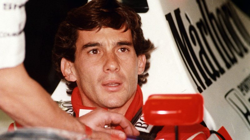 Plus de 26 ans après sa mort, Ayrton Senna demeure une icône pour beaucoup de passionnés de F1.