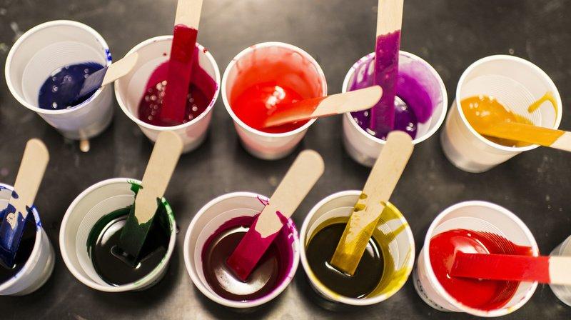 Psychologie: les couleurs suscitent des sentiments similaires partout dans le monde