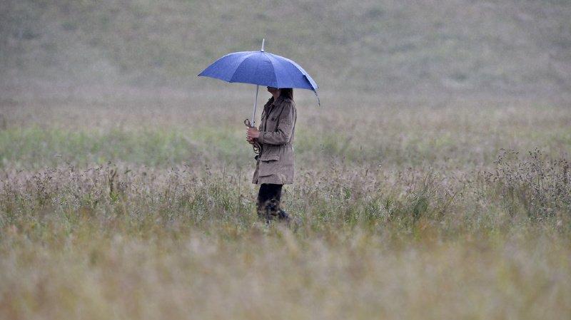Climat: la possibilité d'un courant froid La Niña augmente un peu