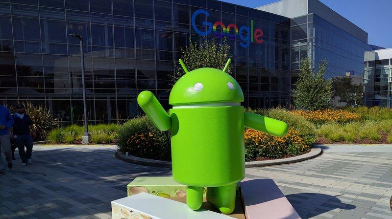 Tous les smartphones tournant sur Android ne sont pas compatibles avec la dernière mise à jour. (Illustration)