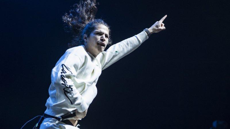 Musique: le rappeur Moha La Squale accusé d'agressions sexuelles