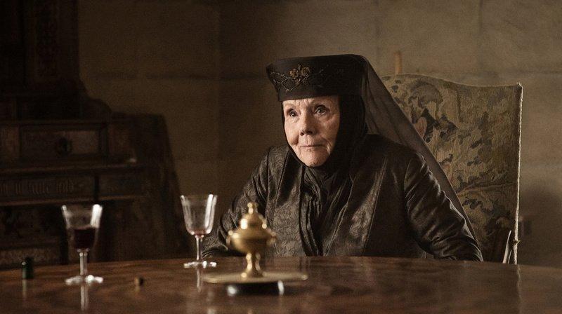 Cinéma: l'actrice britannique Diana Rigg est décédée à 82 ans