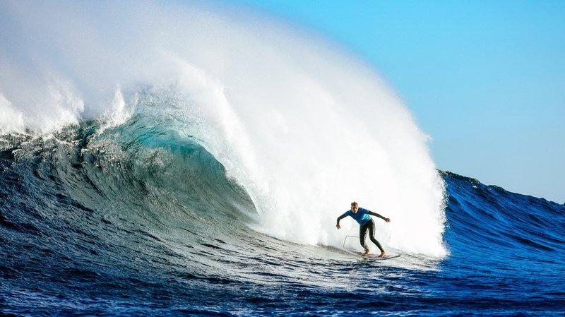 Insolite: une planche de surf dérive de Hawaï jusqu'aux Philippines