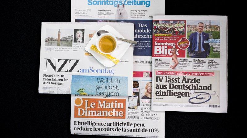 La presse dominicale revient sur les grands sujets d'actualité de ces derniers jours.