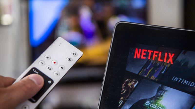 Streaming: il est possible de regarder Netflix gratuitement et sans abonnement