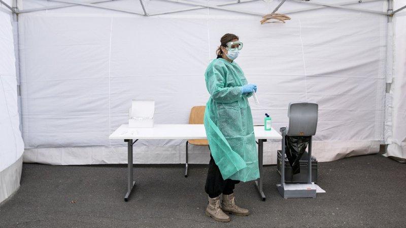Coronavirus: toutes les nouvelles du samedi 12septembre