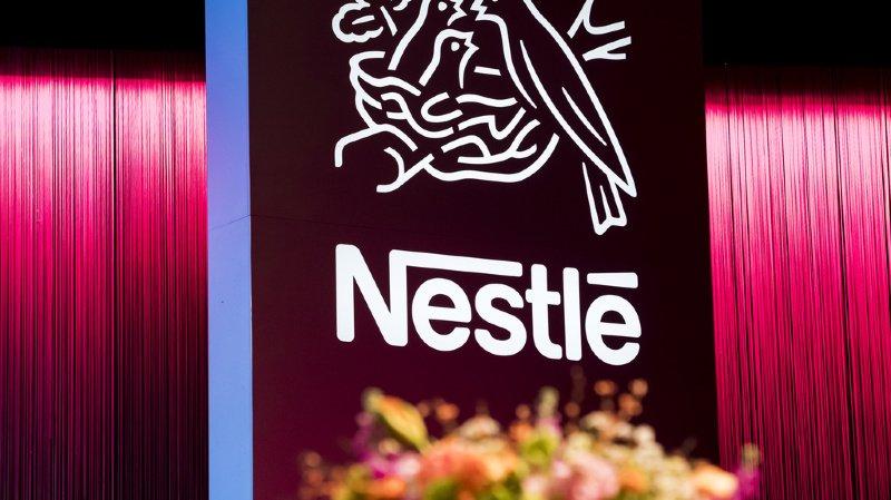 Rachat: Nestlé dépense 2,6 milliards pour une société spécialisée contre l'allergie aux cacahuètes