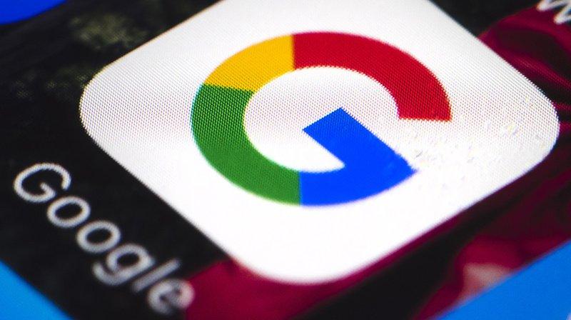 Une faille permettrait de corrompre des fichiers partagés sur Google Drive (illustration).