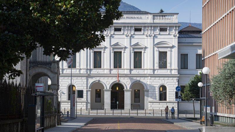 Tribunal pénal fédéral: trois ans et cinq mois de prison pour un membre de la 'Ndrangheta