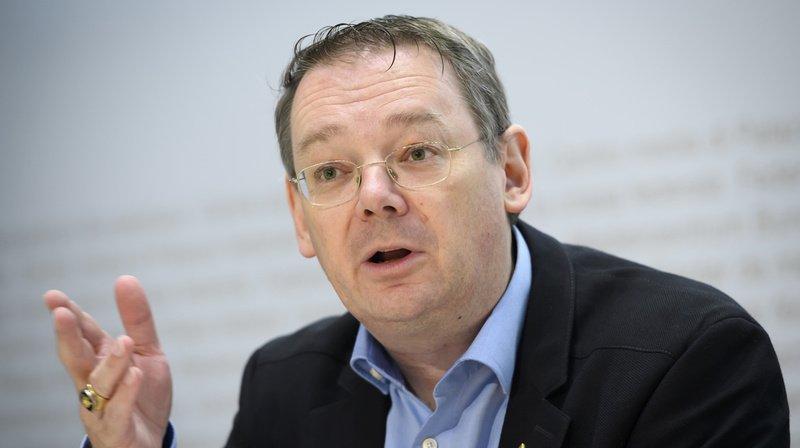 Franz Ruppen est candidat au Conseil d'Etat: «En seize ans de politique, on ne m'a jamais fait de cadeaux»