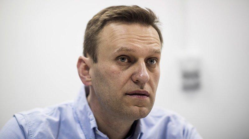 Russie: le gouvernement allemand dit avoir la preuve que Navalny a été empoisonné