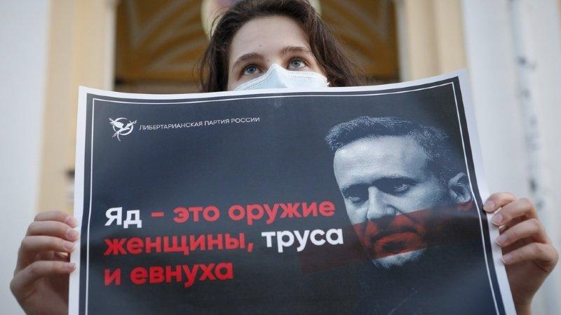 Alexeï Navalny est le dernier cas d'empoisonnement d'opposants au pouvoir russe.