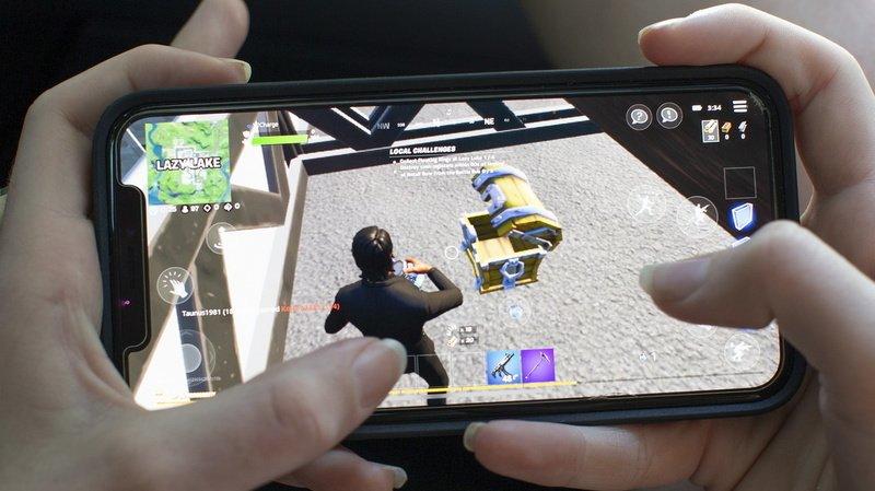 70 millions de joueurs en moins sur Fortnite: Epic Games demande son retour sur l'App Store