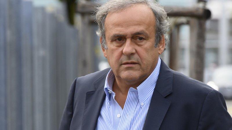 Entendu durant trois heures par le procureur du MPC, Michel Platini a répondu à toutes les questions selon son avocat.