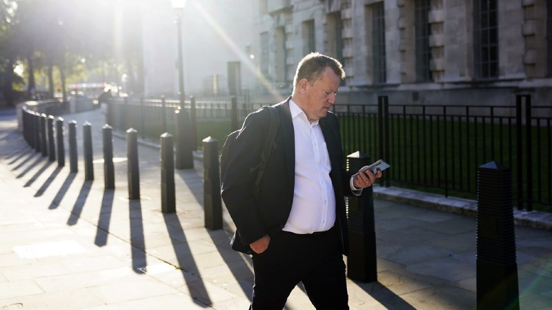 Brexit: les tensions persistent entre le Royaume-Uni et l'Union européenne
