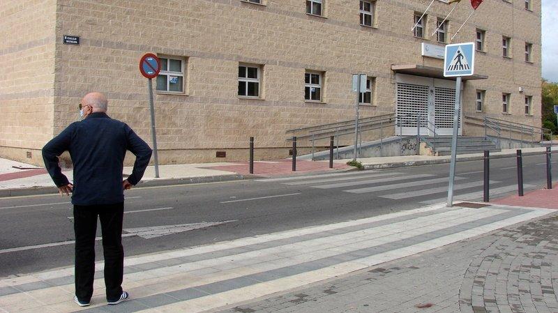Coronavirus: près d'un million de personnes sont reconfinées à Madrid