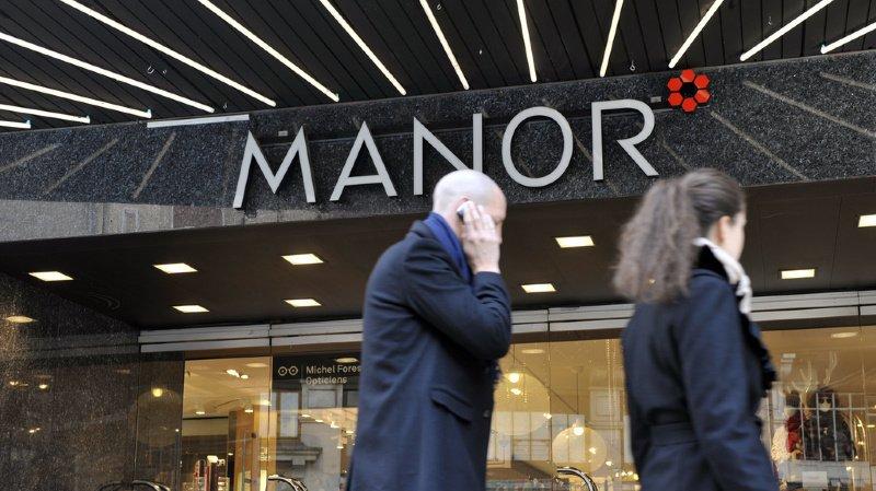 Commerce de détail: Manor vendra des produits de la Fnac dans ses magasins