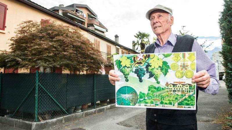 Monthey: le «village nègre» a traversé les âges, du moins dans le langage
