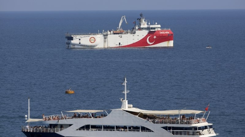 Turquie – Grèce: le premier ministre grec annonce le renforcement de l'armée