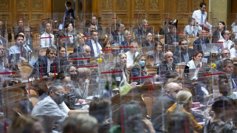 Climat: la Suisse se donne les moyens de tenir ses engagements avec la loi sur le CO2
