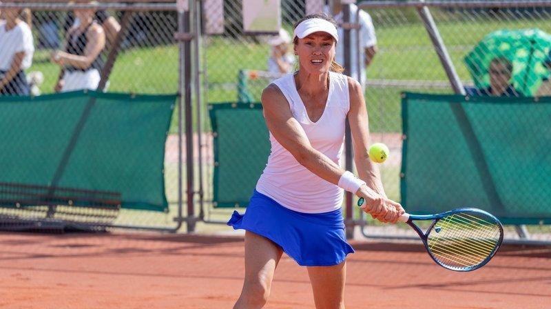 Martina Hingis: «J'ai encore des frissons de notre victoire en Fed Cup à Sion»