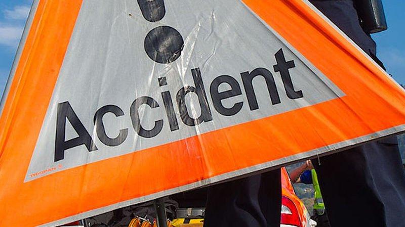 Un jeune motard valaisan grièvement blessé à Ried-Brigue