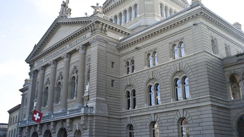 Trois semaines de session bernoise vues par les parlementaires valaisans