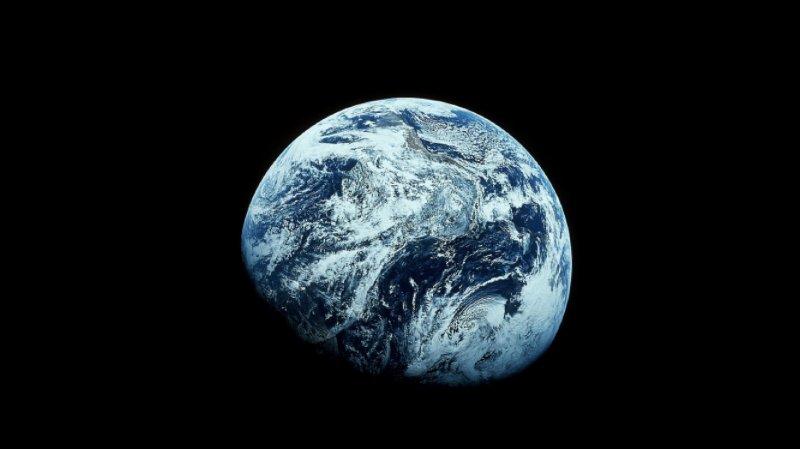 Astronomie: nouvelle théorie sur l'origine de l'eau sur la Terre