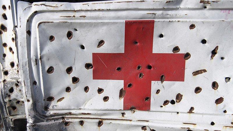 Humanitaire: la Croix-Rouge supprime 95 emplois à Genève