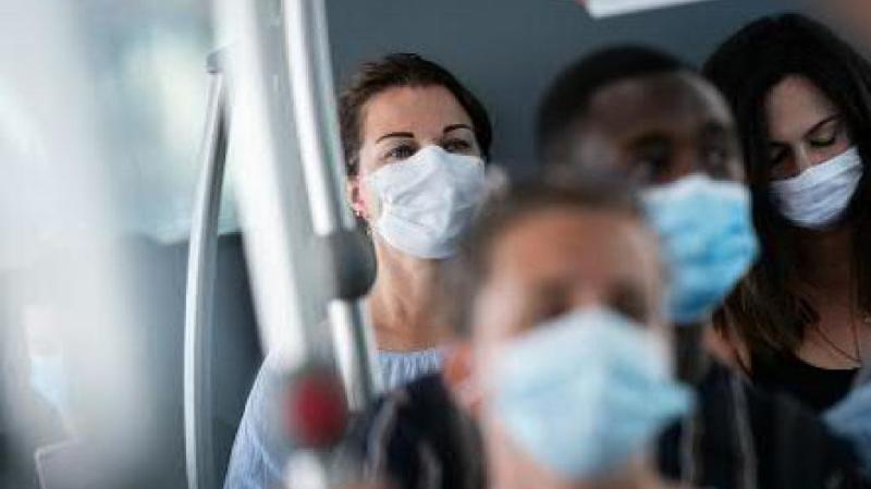 Coronavirus: toutes les nouvelles du dimanche 30 août
