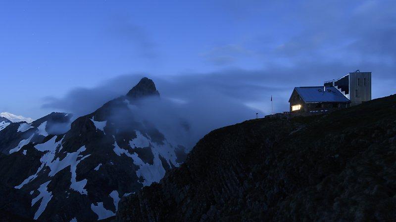 Télécommunications: toutes les cabanes de montagne ont désormais le téléphone