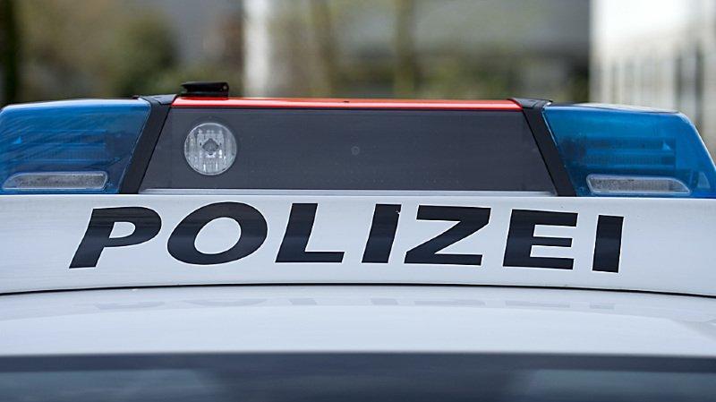 Frauenfeld: homme retranché sur un toit arrêté après avoir tenu la police en haleine