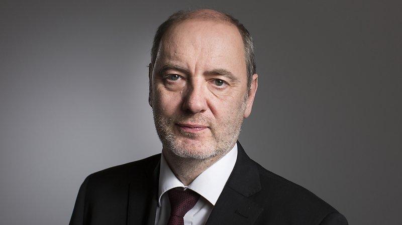 Juge Donzallaz: des parlementaires valaisans commentent sa réélection