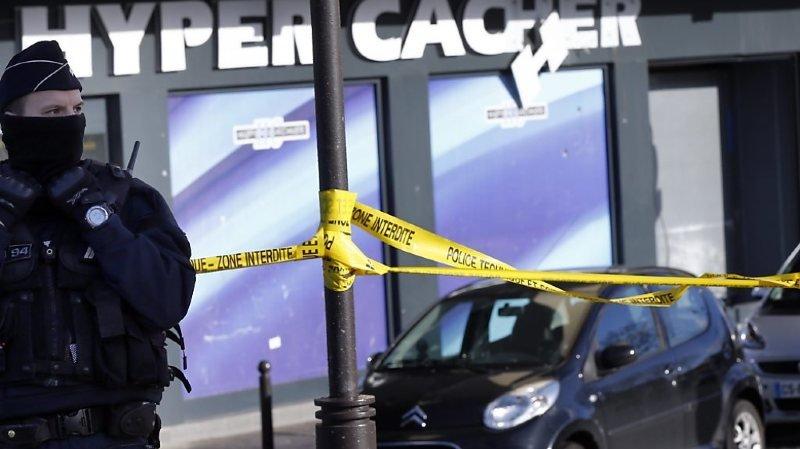 France: au procès de l'Hyper Cacher, l'impossible pardon des familles