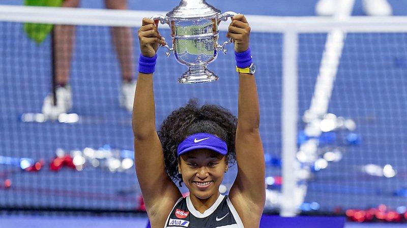 Lauréate de l'US Open, Naomi Osaka renonce à Roland-Garros.