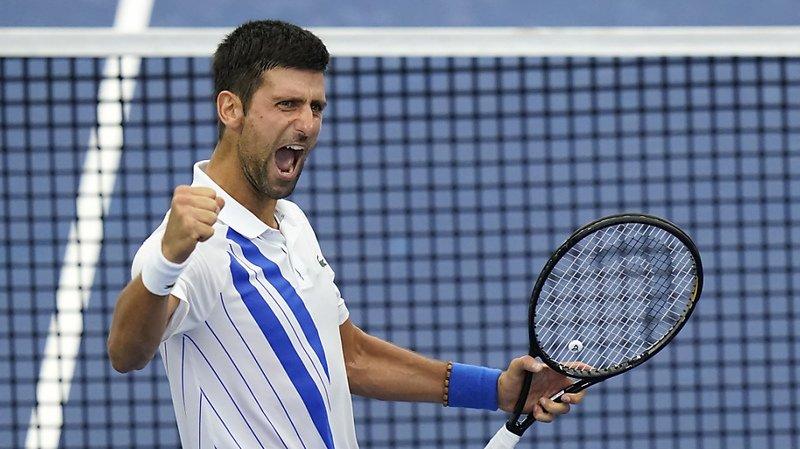 Tennis: Djokovic lance une association de joueurs indépendante de l'ATP