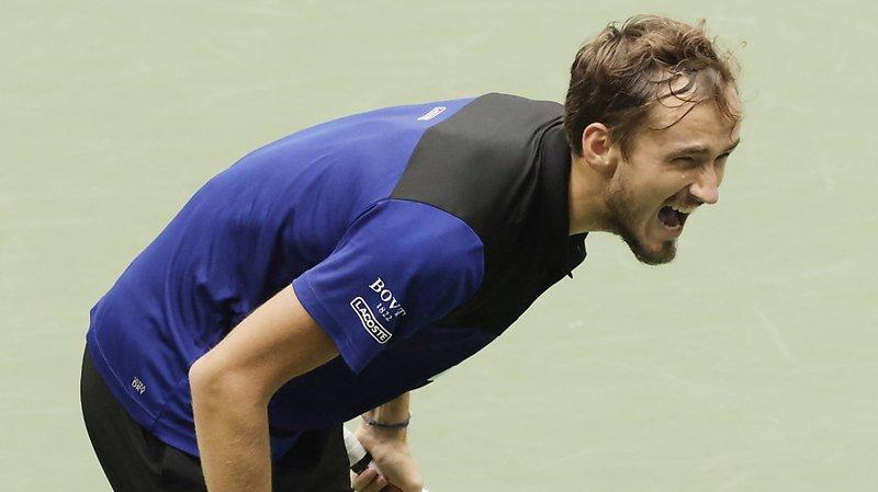 Dominic Thiem rejoint Alexander Zverev en finale — US Open
