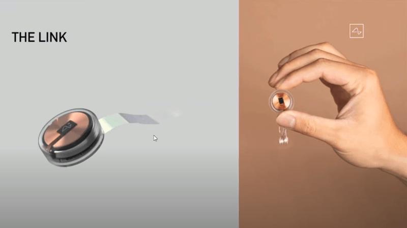 Technologie: Elon Musk présente un nouvel implant cérébral