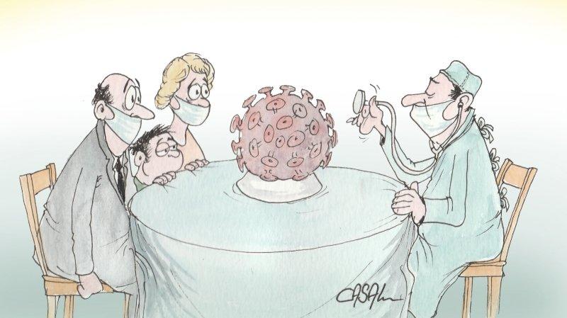 L'école et le coronavirus: c'est grave docteur?