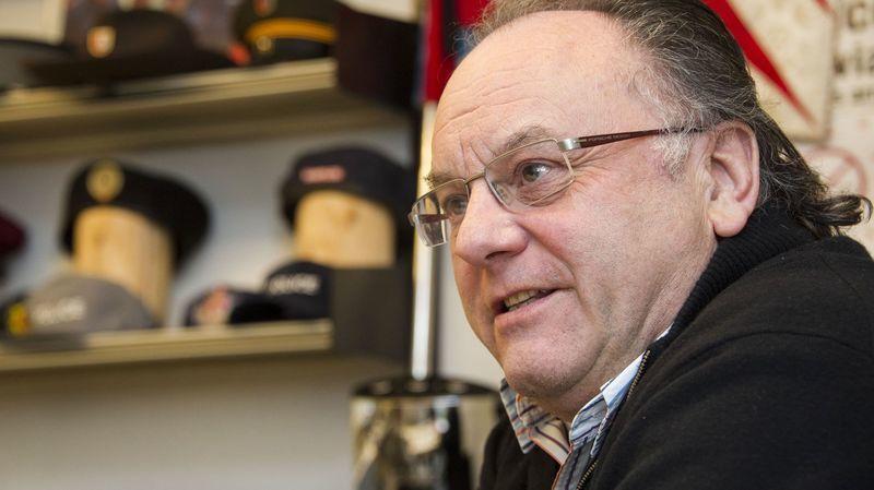 Dorénaz: le président Daniel Fournier ne se représentera pas