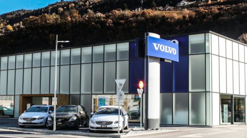 Valais: licenciements et chamboulements dans le monde automobile