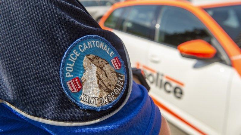 Fuite d'ammoniac: dix personnes évacuées à Loèche-les-Bains