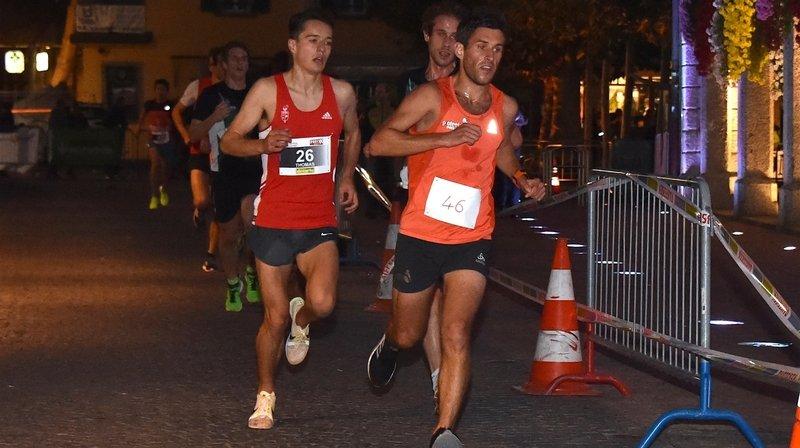 Les amateurs de course en ville devront patienter jusqu'à 2021 pour retrouver la classique martigneraine.
