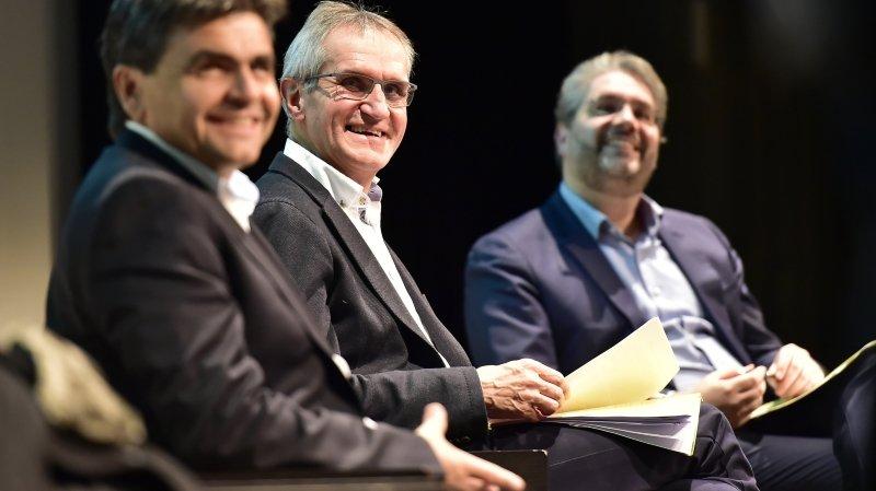 Communales 2020: une présidence PLR à Val de Bagnes est-elle possible?