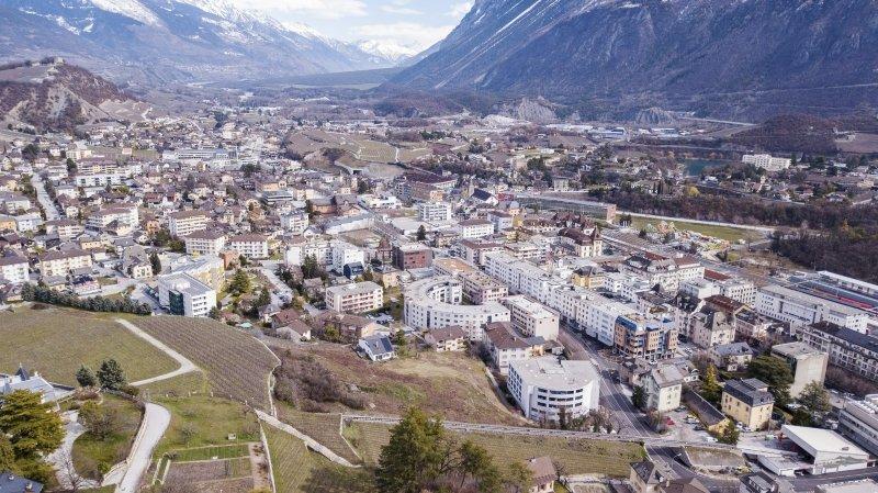 La région sierroise et le Haut-Valais avaient été touchés par cette coupure de courant du 17 juillet.