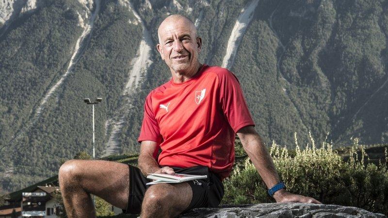 Roger Meichtry, les pieds dans la réalité du football régional