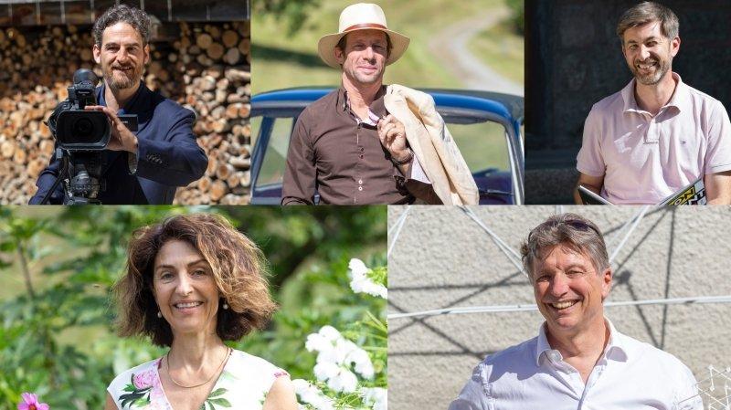 Val de Bagnes: Entremont Autrement veut confirmer sa percée de 2016