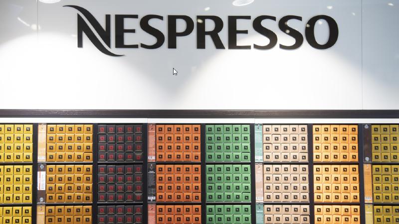 Café: Nespresso veut mieux recycler ses capsules en aluminium