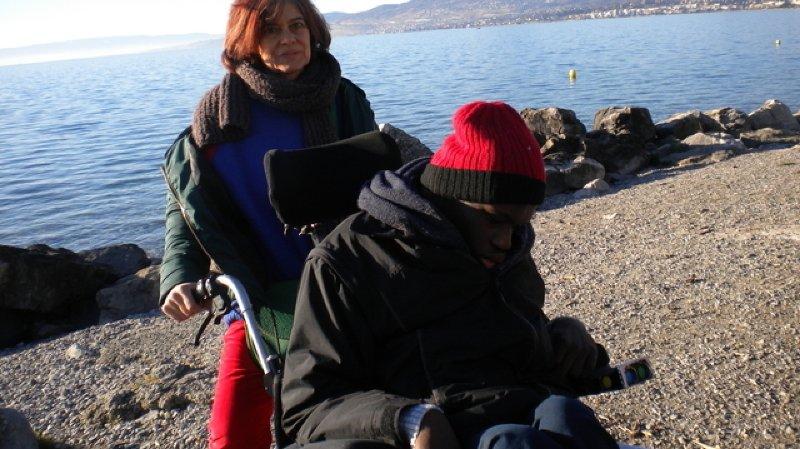 Saint-Gingolph: en se rapprochant de Cérébral Valais, la Parenthèse s'offre un avenir sans nuage