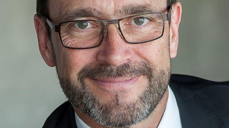 Pascal Strupler, directeur de l'Office fédéral de la santé publique, nommé président de l'Hôpital du Valais